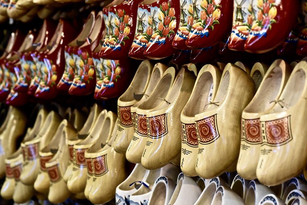 Wooden Shoes Nelis Dutch Village Holland Michigan Flickr