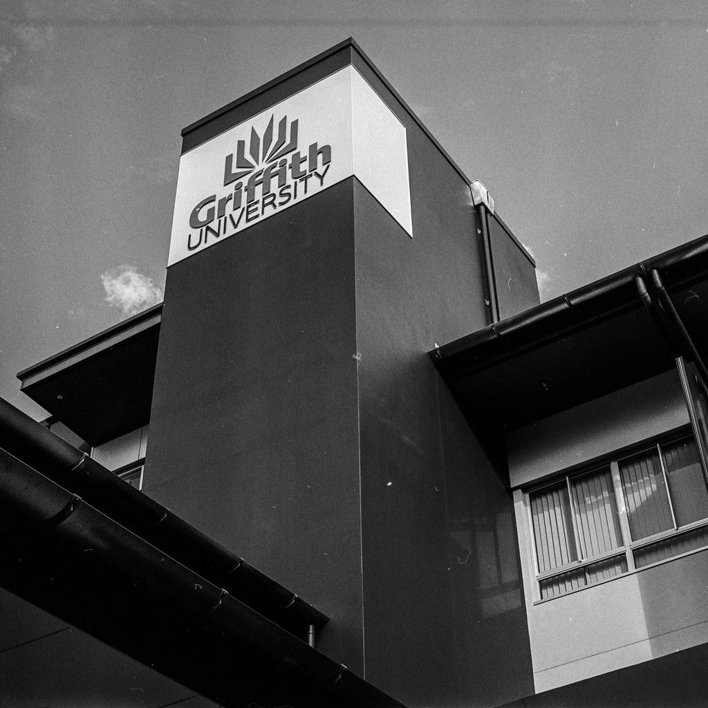 Branding griffith university gold coast campus and - Griffith university gold coast swimming pool ...