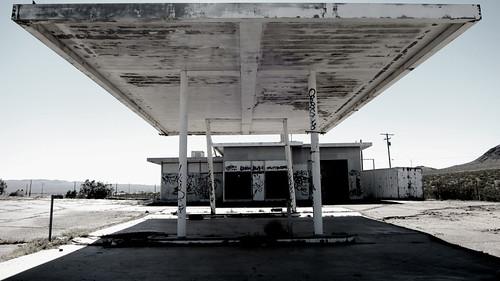 california road county ca toby abandoned station digital sunrise canon san desert ruin canyon powershot gas mojave petrol gasoline hancock s90 bernadino canonpowershots90 canons90 tobyhancock