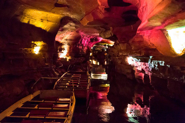 Howe Caverns - Howes Cave, NY - 2012, Apr - 21.jpg
