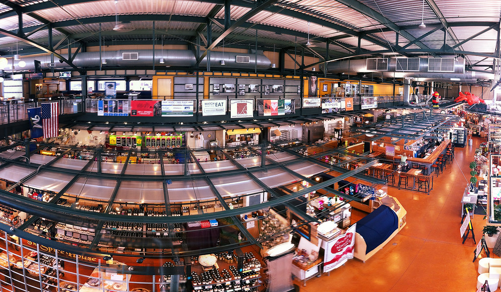Milwaukee Public Market Does Madison >> Milwaukee Public Market Does Madison Need Something Like Flickr