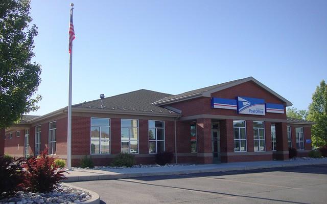 Post Office 83442 (Rigby, Idaho)
