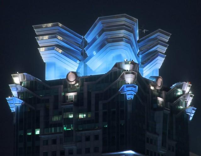 Shanghai - United Plaza