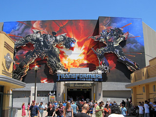 Transformers Ride | by daryl_mitchell