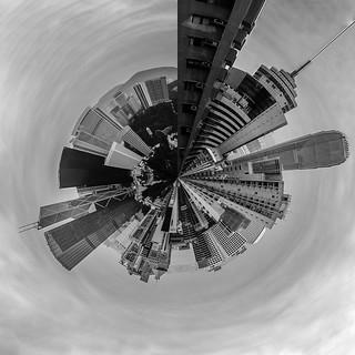 Planet Hong Kong China