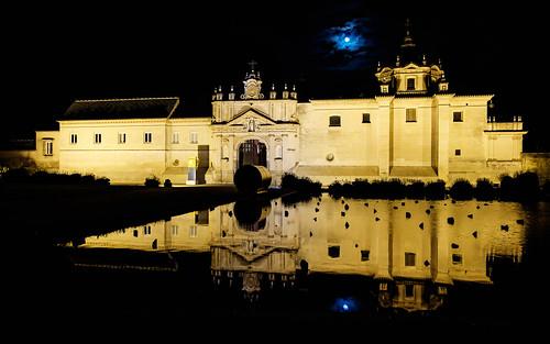 Centro Andaluz de Arte Contemporáneo - Seville | by fruizh