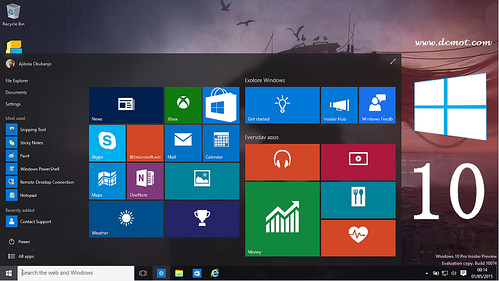window 10 features review free download how to install and upgrade release date theme windows 10 mobile