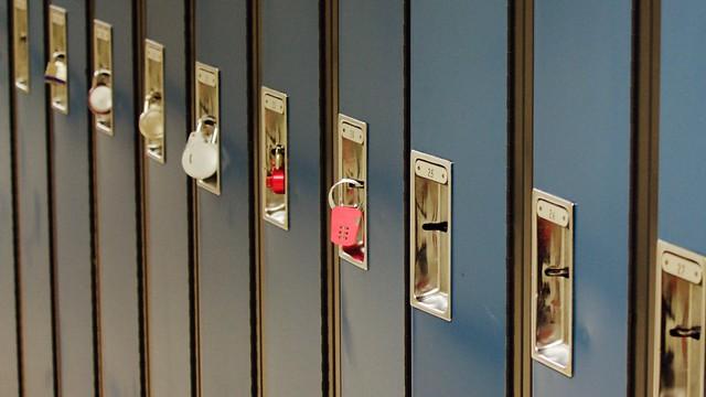 Locks and Lockers