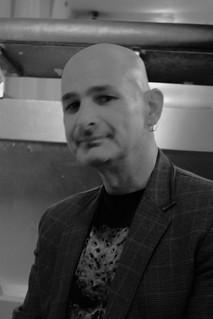 Ian Kelso at HoHoTO 2015