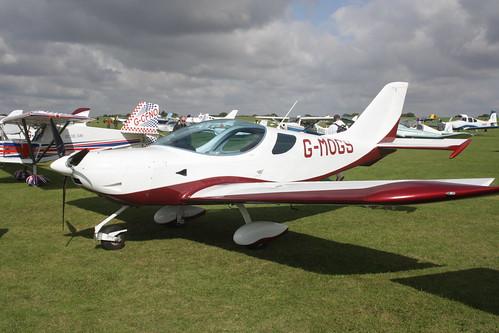 G-MOGS CZAW SportCruiser [PFA 338-14728] Sywell 310814