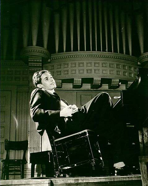 Image result for glenn gould