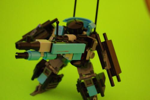 "ST-07s ""Widowbreaker"" | by Rogue Process"