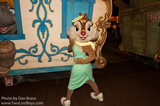 DVC Moonlight Magic event | by Disney Dan