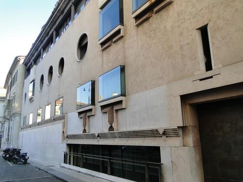 00   Banca Popolare di Verona- C.Scarpa   JM Z   Flickr