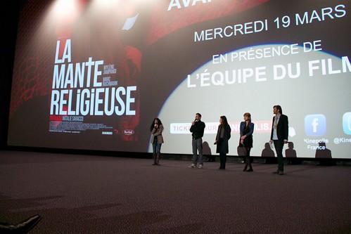 Présentation du film | by lamantereligieuse.lefilm