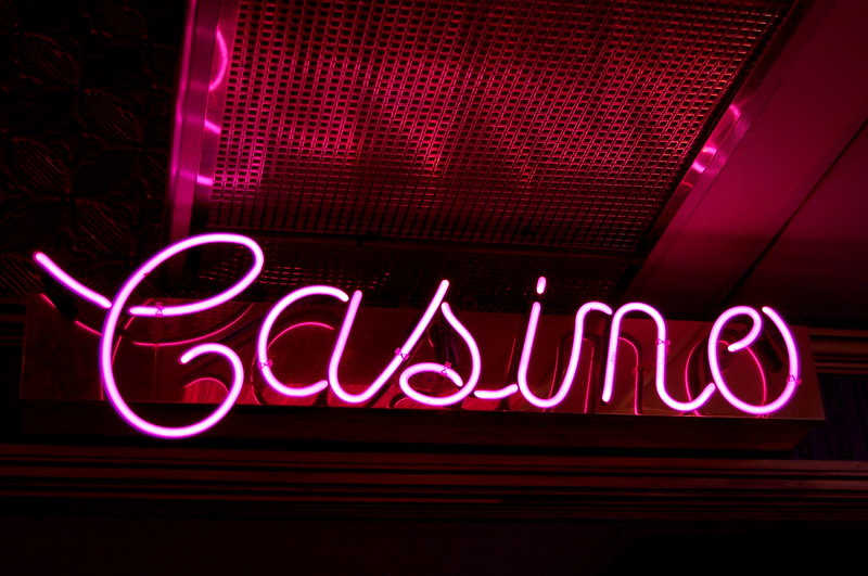 Рейтинг казино рулетка