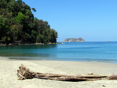 Manuel Antonio National Park - Parque Nacional Manuel Antonio - Costa Rica | by David Berkowitz