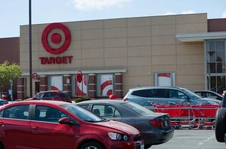Target Store - Fredericksburg, VA | by m01229