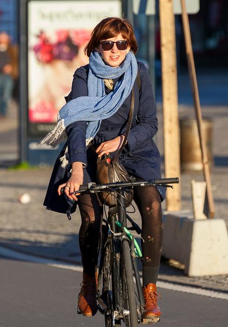 Copenhagen Bikehaven by Mellbin - Bike Cycle Bicycle - 2012 - 6797