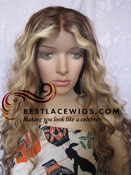 Gsw300 Ciara glueless full lace wigs   www.bestlacewigs ...
