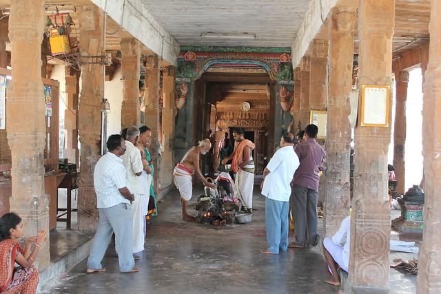 Nandhi mandapam (3)