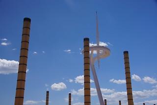 torre telefónica
