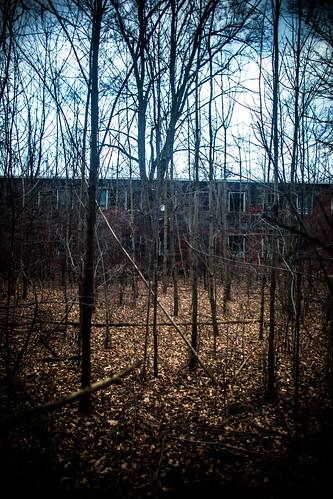 usa abandoned hospital unitedstates michigan unitedstatesofamerica detroit psychiatrichospital northville waynecounty northvilletownship northvillepsychiatrichospital northvilleregionalpsychiatrichospital