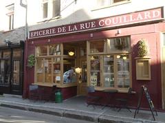 日, 2012-07-29 17:59 - Epicerie de la Rue Couillard