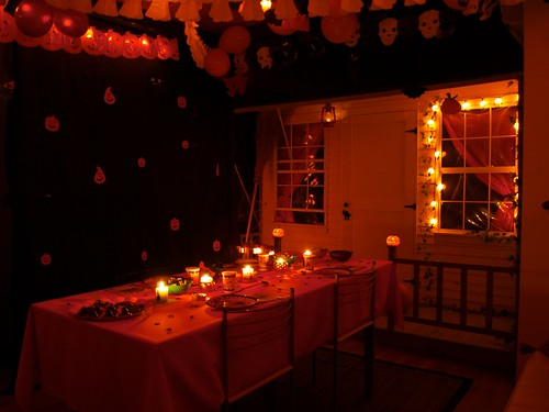 Halloween party 2012 | by 6_6 tina