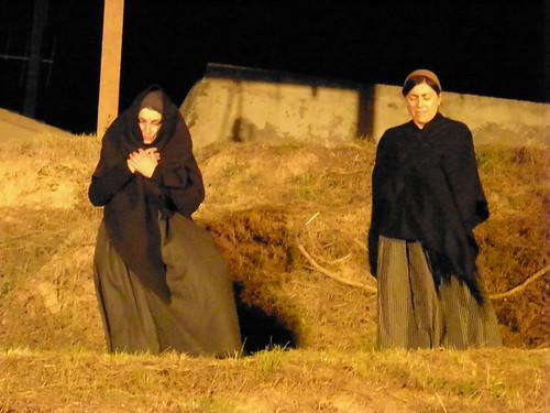 Escarni i sentència - XIII Fira de les Bruixes