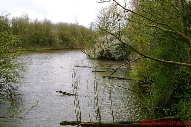 Natuurlijk Flevoland  12-04-2008  40Km (42)
