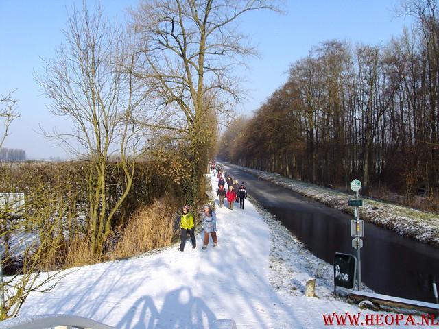 Woerden 20-02-2010 25.69 Km (26)
