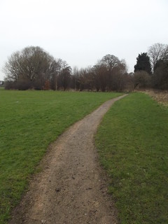 Sheldon Country Park - path | by ell brown