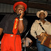 2004 Geno Delafose Fan Appreciation Party, Eunice Northwest Community Center Pavilion, Oct. 9