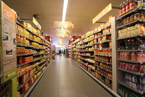 plus supermarket (18) | by bertknot
