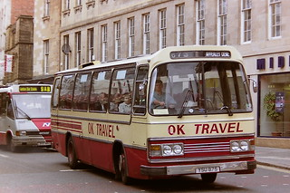OK TRAVEL YSU875 | by bobbyblack51