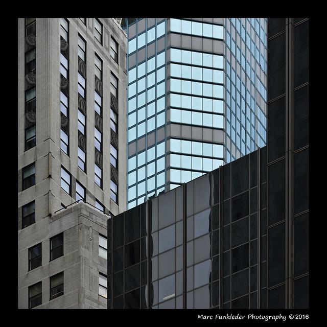 Building Mix, New York