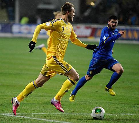 Yarmolenko Ablöse