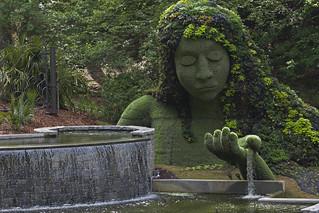Earth Goddess | by Robert L Payne