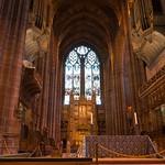 Liverpool, Catedral Anglicana 02