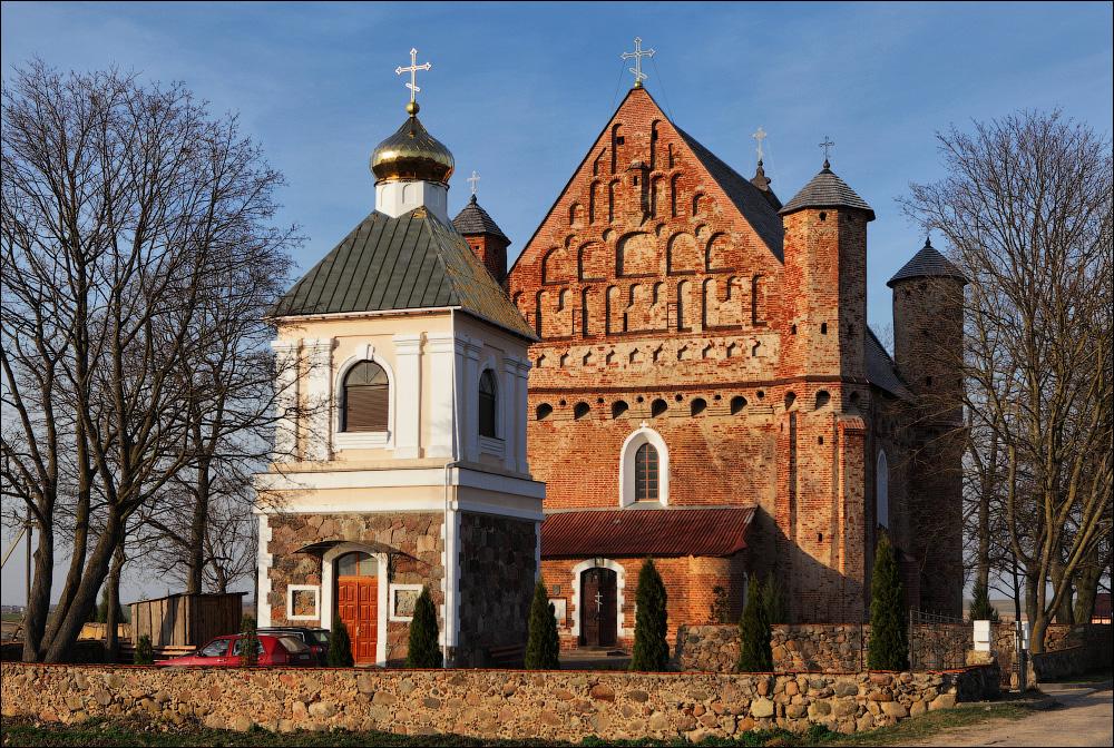 Сынковичи, Беларусь