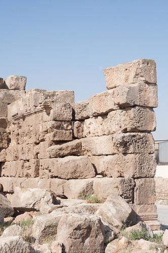 Juwaideh Mausoleum (Qasr Suheil)) | by APAAME