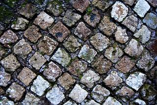 Roman Brick, Ostia Antica