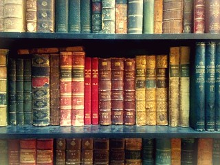 Old Books, The Stables, Camden Town | by VeRoNiK@ GR