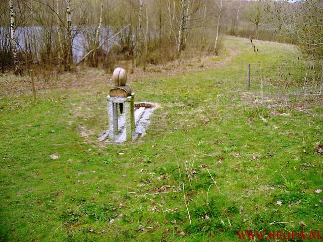 Natuurlijk Flevoland  12-04-2008  40Km (14)