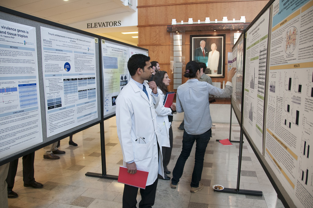2012 Poster Sessions