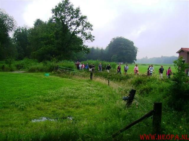 2e dag  Amersfoort 42 km 23-06-2007 (21)