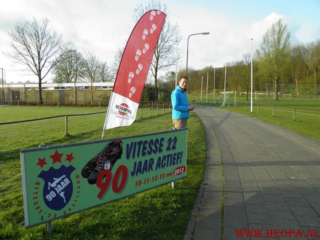 Castricum 15-04-2012 26 Km (1)