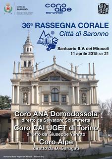 man_50x70_coro alpe_2015 | by Coro Alpe di Saronno