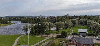 Hämeenlinna | by Jori Samonen